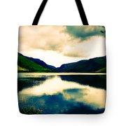 Talyllyn Lake Snowdonia Tote Bag