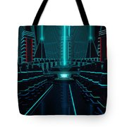 The Alter Tote Bag