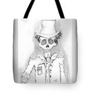 The Dealer Tote Bag