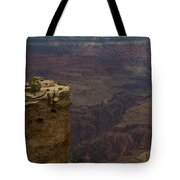 The Grandest Of Canyons Tote Bag