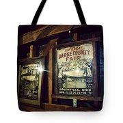 The Great Darke County Fair Tote Bag