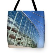 The Kauffman Center For The Performing Arts Tote Bag