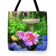 The Magic Garden Tote Bag