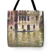 The Palazzo Dario Tote Bag