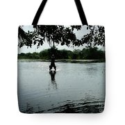 The Pantanal Tote Bag