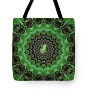 The Rains Have Come Tote Bag