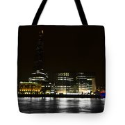 The South Bank London Tote Bag