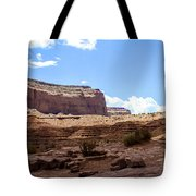 The View Hotel - Monument Valley - Arizona Tote Bag