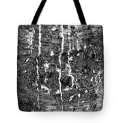 Weeping  Tote Bag