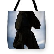 The Wild Breed Tote Bag