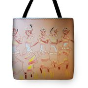 The Wise Virgins Tote Bag