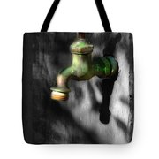 The Years Have Gone Tote Bag