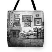 Thurlow Weed (1797-1882) Tote Bag