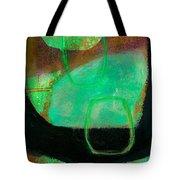 Tidal Current 1 Tote Bag
