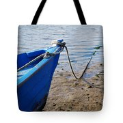 Tide's Out 3 Tote Bag