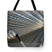 Time Revisited  Tote Bag