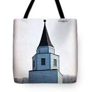 2 Timothy 4 2 Tote Bag