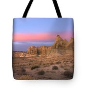 Toadstool Caprocks Grand Staircase Tote Bag