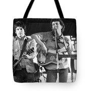 Tom Robinson Band Tote Bag
