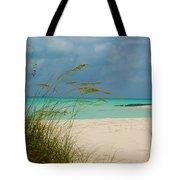 Treasure Cay Tote Bag
