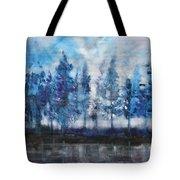 Tree's Tote Bag