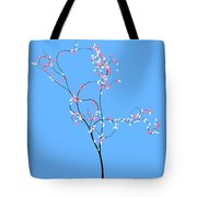 Trees Of Life Tote Bag