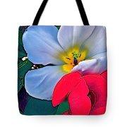 Tulip 5 Tote Bag