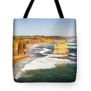 Twelve Apostles Tote Bag