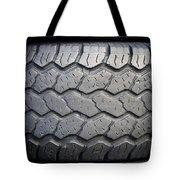 Tyre Tread Tote Bag