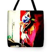 Ugunda Fish Lady Tote Bag