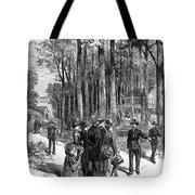 Ulysses S Tote Bag