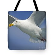 Up Close And Personal... Tote Bag
