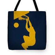 Utah Jazz Tote Bag