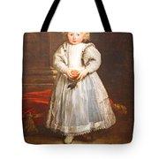 Van Dyck's Maddalena Cattaneo Tote Bag