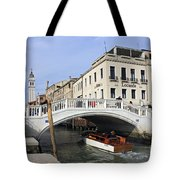 Venice Italy Tote Bag