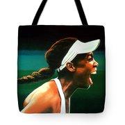 Venus Williams Tote Bag