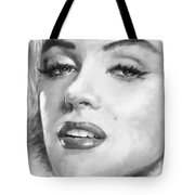 Very Beautiful Tote Bag by Atiketta Sangasaeng