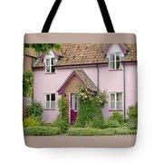 Village Charm Tote Bag