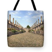 Wells Tote Bag