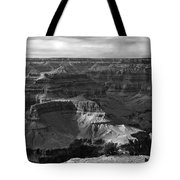 West Rim Grand Canyon National Park Tote Bag