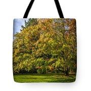 Westonbirt Arboretum Tote Bag