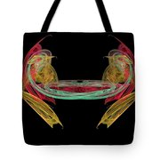 What Do You See Tote Bag