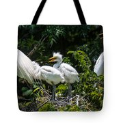 Whats For Lunch Tote Bag