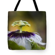 Whispers Of The Heart Tote Bag