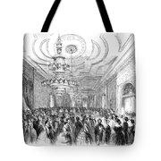 White House Reception Tote Bag