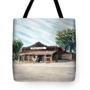 Whoa Tavern Tote Bag