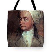 William Cowper (1731-1800) Tote Bag