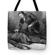 William Henry Vanderbilt (1821-1885) Tote Bag