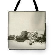 William Hodge (1874-1932) Tote Bag