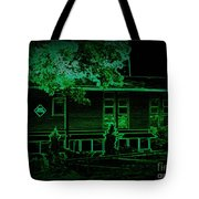 Youth In Need Safe Place Tote Bag